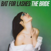 "Caratula del CD ""The Bride"" de Bat for Lashes"
