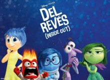 Del Revés (Inside Out) dirigida per Pete Docter