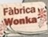 Logo Fàbrica de Willy Wonka